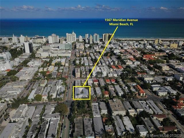 1 Bedroom, Flamingo - Lummus Rental in Miami, FL for $1,725 - Photo 2