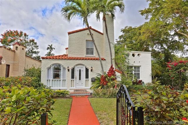2 Bedrooms, Granada Rental in Miami, FL for $3,000 - Photo 1