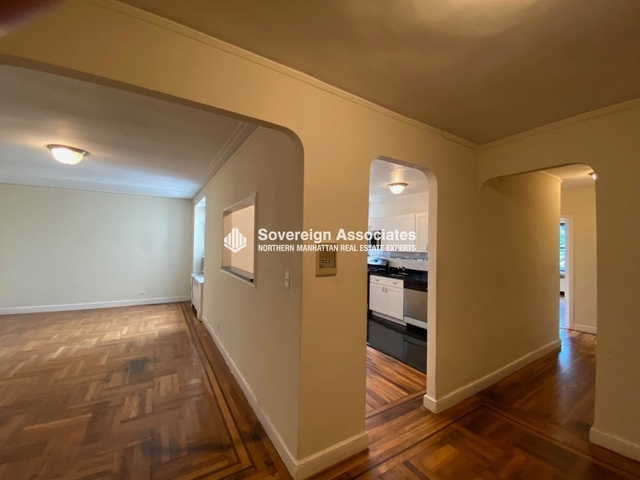 1 Bedroom, Fort George Rental in NYC for $2,150 - Photo 1