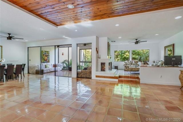 6 Bedrooms, Northeast Coconut Grove Rental in Miami, FL for $8,900 - Photo 2