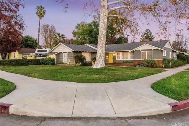 4 Bedrooms, Van Nuys Rental in Los Angeles, CA for $4,500 - Photo 1