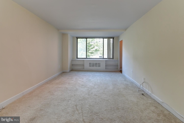 Studio, Radnor - Fort Myer Heights Rental in Washington, DC for $1,295 - Photo 2