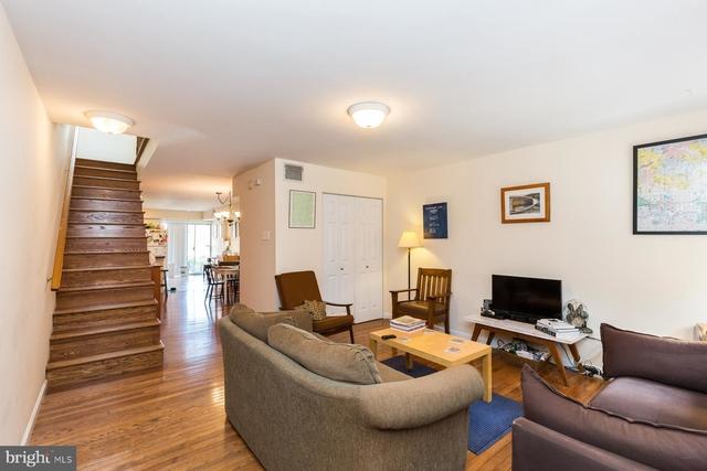 3 Bedrooms, Queen Village - Pennsport Rental in Philadelphia, PA for $2,350 - Photo 1