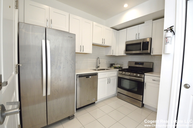 3 Bedrooms, North Center Rental in Chicago, IL for $1,950 - Photo 1