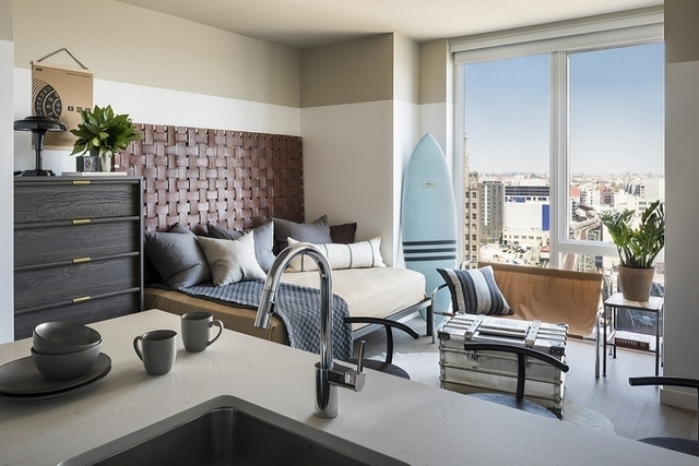 1 Bedroom, Long Island City Rental in NYC for $2,741 - Photo 1