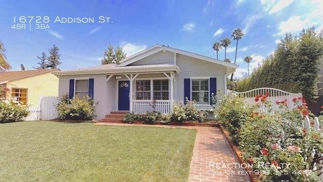 4 Bedrooms, Encino Rental in Los Angeles, CA for $5,499 - Photo 1