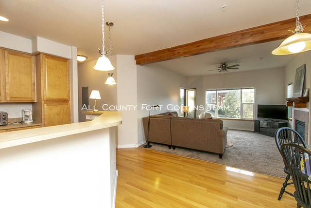 2 Bedrooms, Miramont Rental in Fort Collins, CO for $1,400 - Photo 2