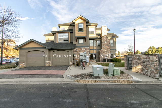 2 Bedrooms, Miramont Rental in Fort Collins, CO for $1,400 - Photo 1