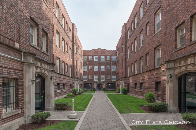 1 Bedroom, Logan Square Rental in Chicago, IL for $1,394 - Photo 1