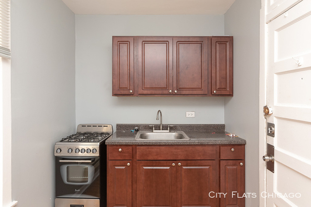 1 Bedroom, Logan Square Rental in Chicago, IL for $1,394 - Photo 2