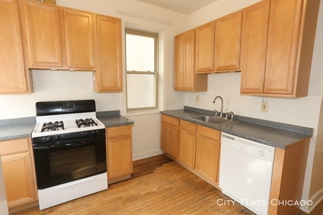 2 Bedrooms, Andersonville Rental in Chicago, IL for $1,449 - Photo 2