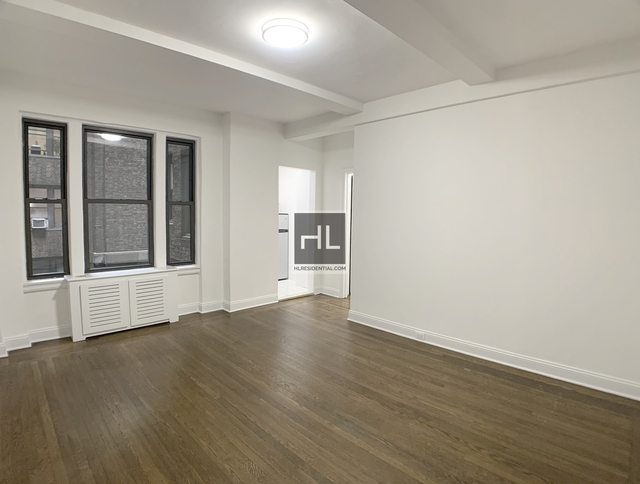 1 Bedroom, Turtle Bay Rental in NYC for $2,648 - Photo 1