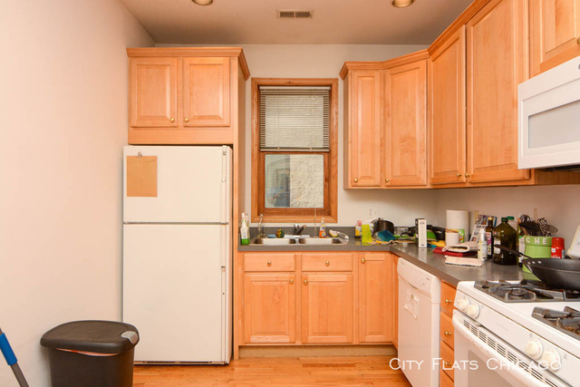 2 Bedrooms, Roscoe Village Rental in Chicago, IL for $2,174 - Photo 2