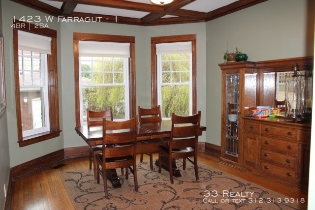 4 Bedrooms, Andersonville Rental in Chicago, IL for $3,000 - Photo 1