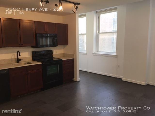 2 Bedrooms, East Falls Rental in Philadelphia, PA for $1,699 - Photo 2