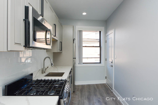 1 Bedroom, Rogers Park Rental in Chicago, IL for $1,494 - Photo 2
