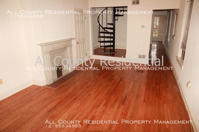 2 Bedrooms, Fairmount - Art Museum Rental in Philadelphia, PA for $1,800 - Photo 2
