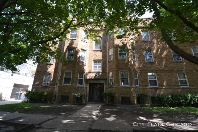 1 Bedroom, North Center Rental in Chicago, IL for $1,219 - Photo 1