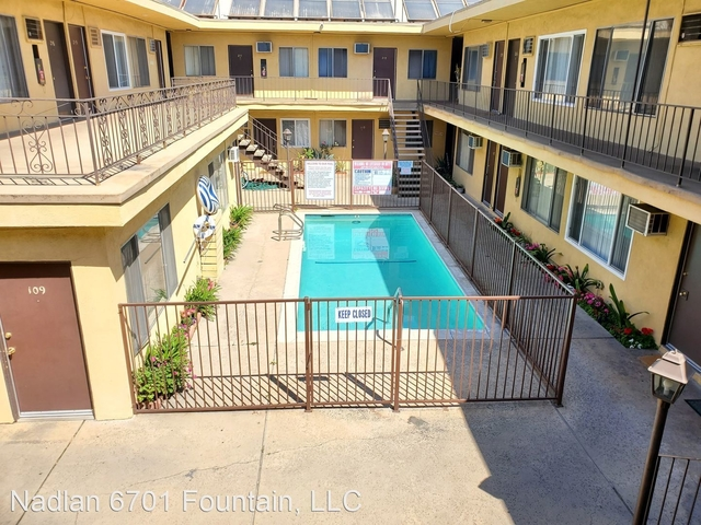 1 Bedroom, Central Hollywood Rental in Los Angeles, CA for $1,750 - Photo 1