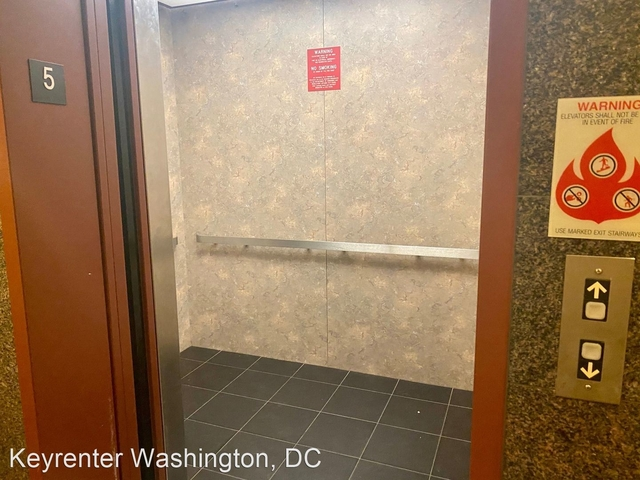 2 Bedrooms, Columbia Heights Rental in Washington, DC for $2,800 - Photo 2