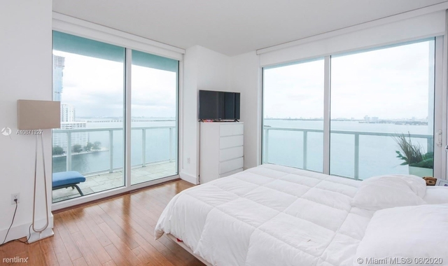 2 Bedrooms, Media and Entertainment District Rental in Miami, FL for $3,250 - Photo 1