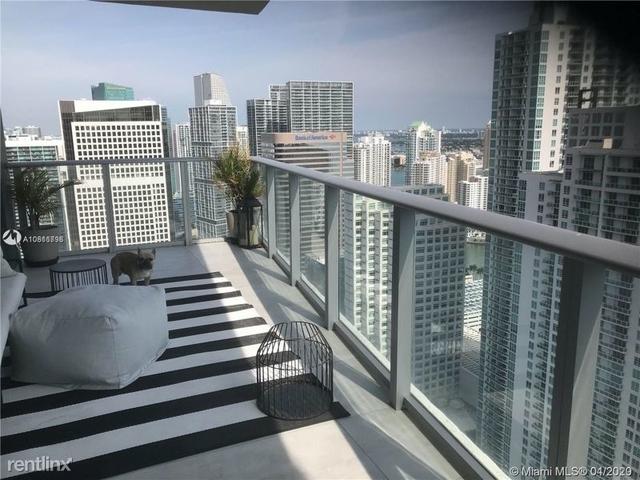 3 Bedrooms, Miami Financial District Rental in Miami, FL for $5,750 - Photo 2