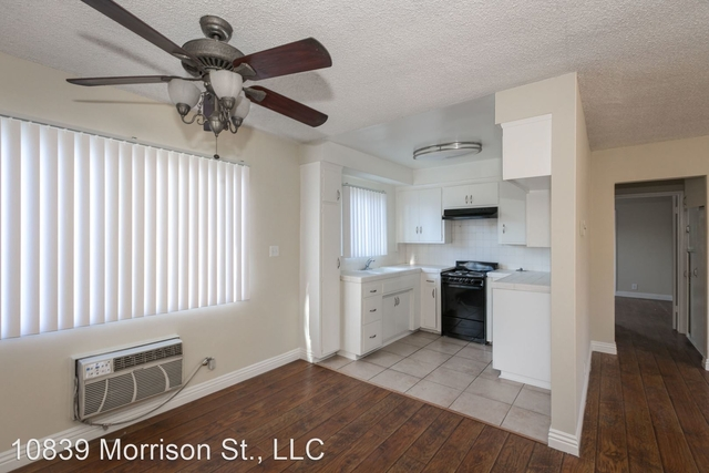 1 Bedroom, NoHo Arts District Rental in Los Angeles, CA for $1,800 - Photo 2