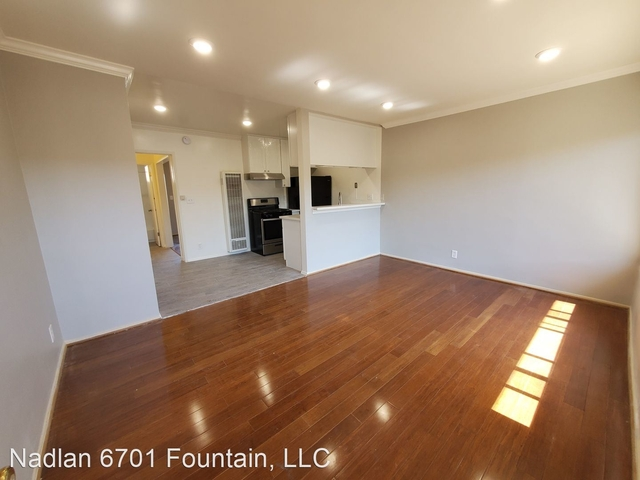1 Bedroom, Central Hollywood Rental in Los Angeles, CA for $1,750 - Photo 2