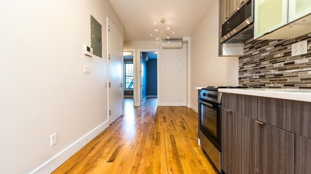 3 Bedrooms, East Williamsburg Rental in NYC for $3,025 - Photo 1