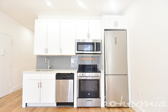 4 Bedrooms, Central Harlem Rental in NYC for $4,400 - Photo 2