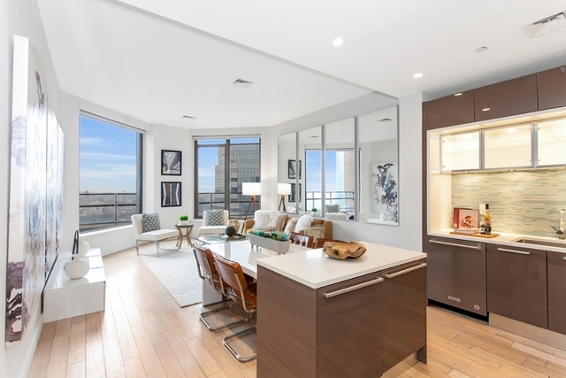 2 Bedrooms, Financial District Rental in NYC for $8,342 - Photo 2