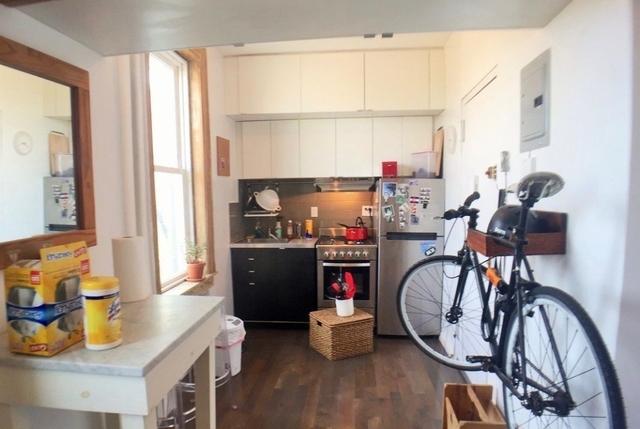 1 Bedroom, Bushwick Rental in NYC for $1,917 - Photo 1