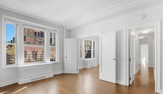 3 Bedrooms, Carnegie Hill Rental in NYC for $9,100 - Photo 1
