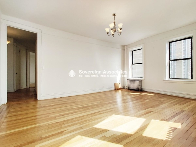2 Bedrooms, Washington Heights Rental in NYC for $2,995 - Photo 1