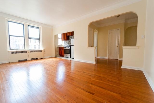 Studio, Washington Heights Rental in NYC for $2,890 - Photo 1