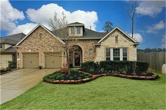 3 Bedrooms, Creekside Park Rental in Houston for $2,900 - Photo 1