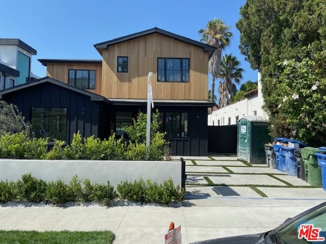 5 Bedrooms, Mid-City West Rental in Los Angeles, CA for $20,000 - Photo 1