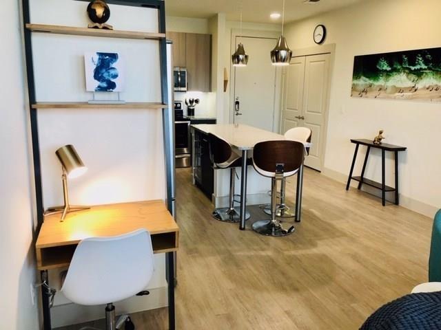 1 Bedroom, Mistletoe Heights Rental in Dallas for $1,099 - Photo 2