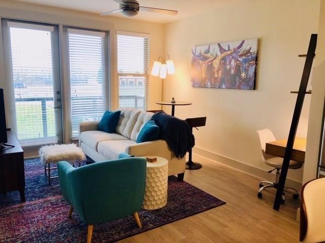 1 Bedroom, Mistletoe Heights Rental in Dallas for $1,099 - Photo 1
