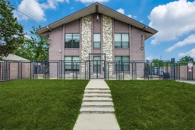 1 Bedroom, Roseland Rental in Dallas for $935 - Photo 1