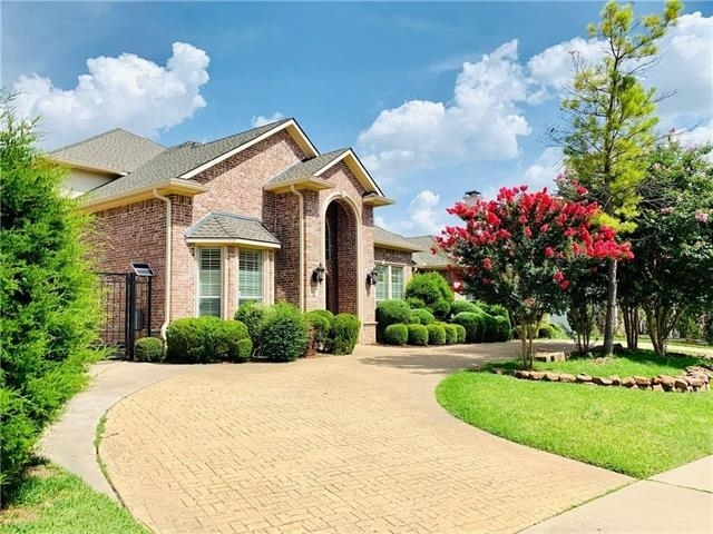4 Bedrooms, Creeks of Willow Bend Rental in Dallas for $4,400 - Photo 1