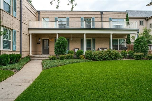 2 Bedrooms, Highland Park Rental in Dallas for $2,300 - Photo 1