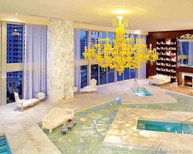 Studio, Miami Financial District Rental in Miami, FL for $1,950 - Photo 2