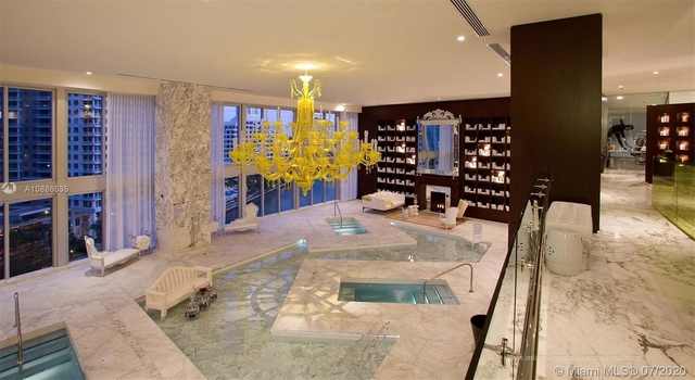 Studio, Miami Financial District Rental in Miami, FL for $1,950 - Photo 1