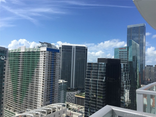 1 Bedroom, Miami Financial District Rental in Miami, FL for $2,300 - Photo 2