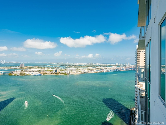 2 Bedrooms, Brickell Key Rental in Miami, FL for $7,500 - Photo 1
