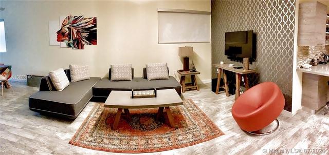 2 Bedrooms, City Center Rental in Miami, FL for $3,700 - Photo 2