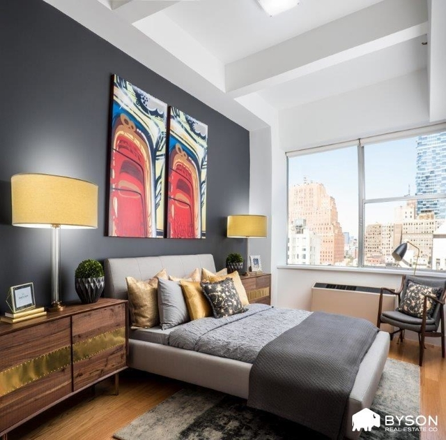2 Bedrooms, Tribeca Rental in NYC for $8,341 - Photo 1