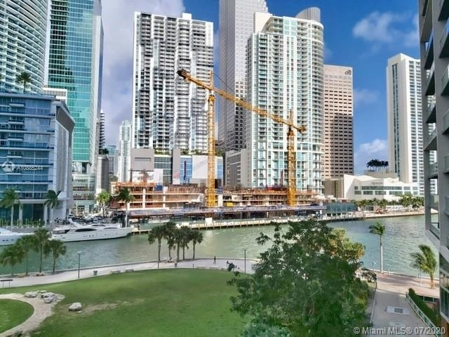 Studio, Miami Financial District Rental in Miami, FL for $2,300 - Photo 2