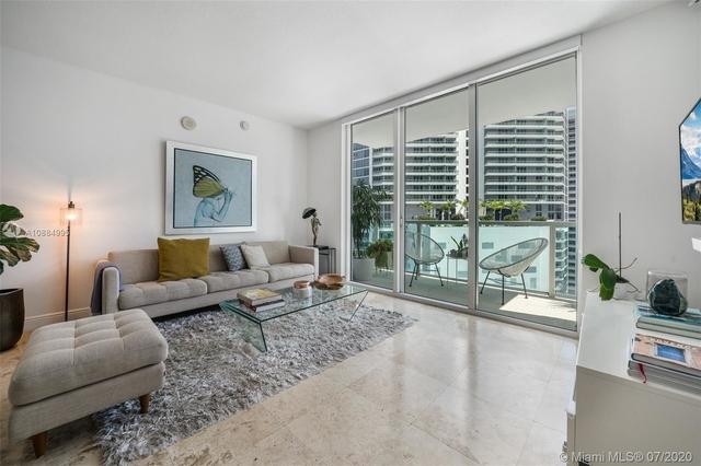 2 Bedrooms, Miami Financial District Rental in Miami, FL for $2,800 - Photo 2